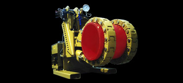 Scorpion 3000 Series Hydraulic Tongs